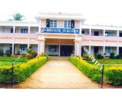 LOW BUDGET HOSTEL STUDIES ( FROM LKG TILL 12th Std )