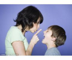 Are you the Parents of Hyperactive Children