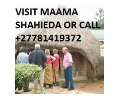 45YRS EXPERIENCED TRADITIONAL SPIRITUAL HERBALIST HEALER & SANGOMA +27781419372