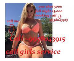 Call Girls In Delhi Escort Service Safdarjung Enclave 09958043915 Shot 2000 Night 7000