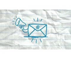 Highly Experienced Email Marketing Services Provider