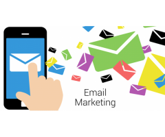 Bulk Email Marketing Agency in Noida – DigitalAka