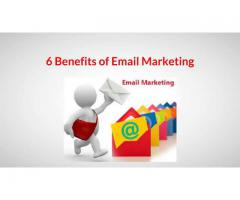 SMTP Server and Bulk Email Marketing Services @Digitalaka